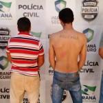 (Foto: Polícia Civil do Paraná)